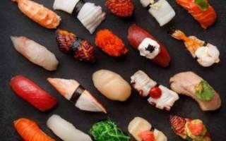 Быстро. вкусно, полезно перекусить на работе — где заказать суши и роллы с доставкой в Санкт-Петербурге