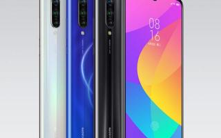 Обзор смартфонов Xiaomi Mi CC9е и Xiaomi Mi A3 : плюсы, минусы, сравнение с CC9.