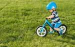 Обзор лучших детских беговелов в 2020 году