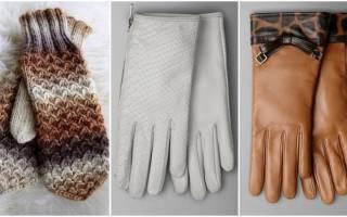 Лучшие мужские перчатки и варежки на зиму в 2020 году
