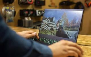 Обзор ноутбуков Razer — достоинства и недостатки