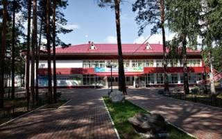 Как выбрать лучший лагерь в Тюменской области