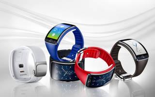 Рейтинг лучших умных часов и браслетов Samsung