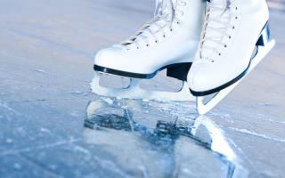 Как выбрать качественные коньки для катания на льду