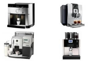 Подробный обзор лучших кофемашин Nuova Simonelli для дома и офиса