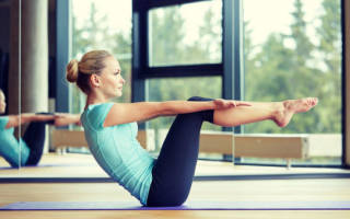 Каким спортом можно заняться в 30-35 лет чтобы похудеть